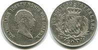 Bayern, 20 Kreuzer, Maximilian I.Joseph 1806-1825,
