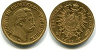 20 Mark 1873H Hessen, Ludwig III.1848-1877...