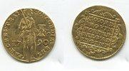 Dukat 1790 Niederlande, Utrecht, ss