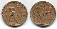 Br.Medaille 1914 Deutschland/Münchener Med...