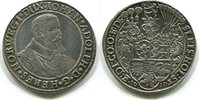 Taler 1611 Schleswig-Holstein-Gottorp, Joh...