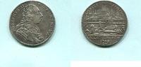 1/2 Taler 1782 Regensburg/Stadt,  ss/vz  225,00 EUR  +  7,00 EUR shipping