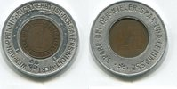 Glückspfennig nach 1933 Kiel, Kieler Spar ...