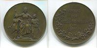 Br.Medaille 1905 Deutschland, Verband der Kriegsfreiwilligen von 1870/7... 69,50 EUR  +  7,00 EUR shipping