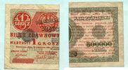 1 Grosz 1924 Polen,  III  19,50 EUR  +  7,00 EUR shipping