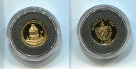 5 Pesos 2005 Kuba, Das Grabmal des Mausolo...