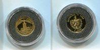5 Pesos 2005 Kuba, Der Leuchtturm von Phar...