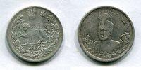 5 Kran / 5000 Diners 1923 Iran ~ ss-