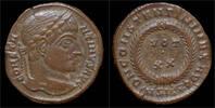 AE3 307-337AD Roman Constantine I AE3 laur...