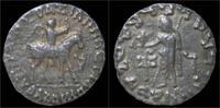 tetradrachm 50-12BC Indo-Scythians Indo-Scythian Kingdom Azes AR tetrad... 119,00 EUR free shipping