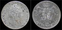 1 riksdaler 1857 Sweden Sweden Oscar I rik...