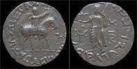 tetradrachm ca 58-19BC Indo-Scythian Indo-...