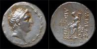 tetradrachm 162-150BC Seleucid Kingdom Sel...