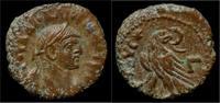 tetradrachm 284-305AD Roman Egypt Alexandr...