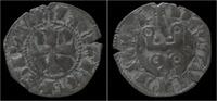 denier 1322-1333AD Crusader Crusader Archa...