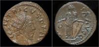 antoninianus 270-273AD Roman Tetricus I bi...