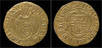 florin d or postulat 1484-1505 Liege South...