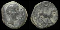 semis 2nd cent BC Spain Spain Castulo AE s...