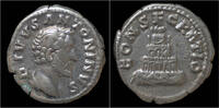denarius 138-161AD Roman Divus Antoninus P...