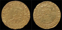 lion d'or 1433-1467 Hainaut Southern Netherlands Hainaut Philippe le Bo... 999,00 EUR free shipping