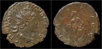 antoninianus 274AD Roman Tetricus II billo...