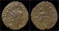 antoninianus 270-273ADan Roman Tetricus I ...