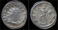 antoninianus 253-260AD Roman Valerian I AR antoninianus Sol walking lef... 60,00 EUR free shipping