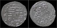 denar 1521 Hungary Hungary Louis II AR den...