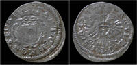 1 kreuzer 1717 Montfort Germany Montfort A...