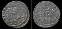 1 kreuzer 1717 Montfort Germany Montfort A...