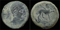 unit 3rd cent BC Spain Spain Castulo AE un...