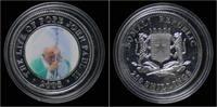250 shilling 2005 Somalia Somalia 250 shilling 2005- The life of pope J... 25,00 EUR  +  2,00 EUR shipping