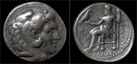 tetradrachm 312-281BC Seleucid Kingdom Sel...