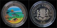 10 dollar 1998 Somalia Somalia 10 dollar 1...
