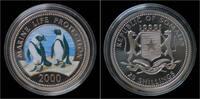 25 shilling 2000 Somalia Somalia 25 shilli...