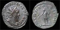 antoninianus 259-268AD Roman Postumus AR antoninianus Postumus standing... 49,00 EUR free shipping