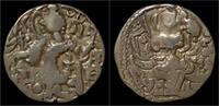 dinar after 400AD Kushan Kingdom Kushan Ki...