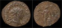 antoninianus 274AD Roman Tetricus II billon antoninianus Spes advancing... 32,00 EUR free shipping