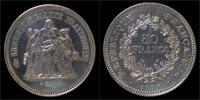 50 francs 1977 France France 50 francs 197...
