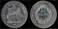 50 francs 1976 France France 50 francs 197...