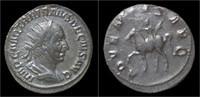 antoninianus 249-251AD Roman Trajan Decius AR antoninianus Decius on ho... 59,00 EUR free shipping