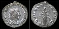 antoninianus 249-251AD Roman Trajan Decius...