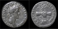 denarius 96-98AD Roman Nerva AR denarius c...