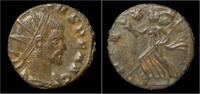 antoninianus 268-270AD Roman Claudius II G...