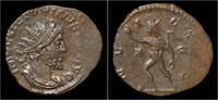 antoninianus 269-271AD Roman Victorinus bi...