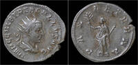 antoninianus 251-253AD Roman Trebonianus G...