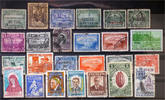 Ecuador Ecuador - lot stamps (ST691)