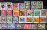Ecuador Ecuador - lot stamps (ST695)