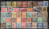 Hungary Hungary - lot stamps (ST699)