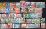 Hungary Hungary - lot stamps (ST700)